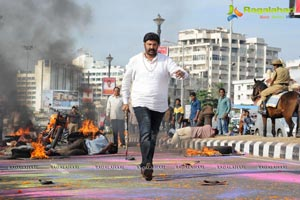 Balakrishna in Legend