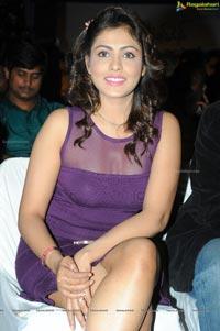 Madhu Shalini Hot Pics