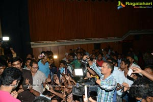 Bhale Manchi Roju Success Tour