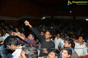 Bhale Manchi Roju Success Tour