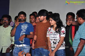 Kumari 21F Success Tour