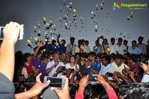 Kumari 21F Success Tour