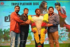 Loafer Triple Platinum Disc