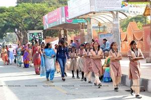 Manali Rathod Mana Madras Kosam