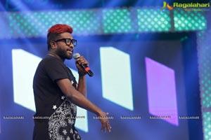 Nannaku Prematho Audio Release