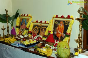 Sundeep Kishan-Anisha Ambrose