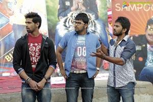 Bhadram Be Careful Brotheru Movie Stills