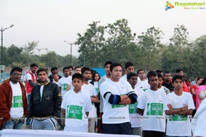 5k Run Youth Against Speed