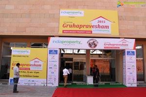 7th Edition of Gruhapravesam 2015