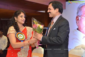 Akkineni International Awards Gala Function 2015