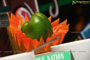 Bappi Lahiri Barbeque Nation Disco Carnival