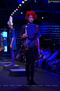 Blenders Pride Fashion Tour 2015