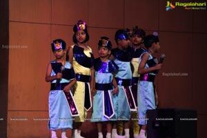 Chirec Public School