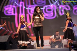Devi Sri Prasad Live Music Concert