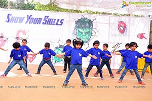 Fountainhead Global School