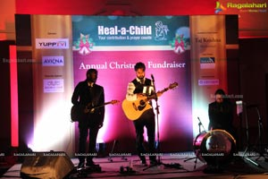 Heal A Child Foundation