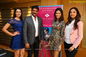 Hi Life Exhibition Curtain Raiser
