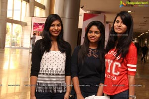 Hi Life Exhibition Novotel