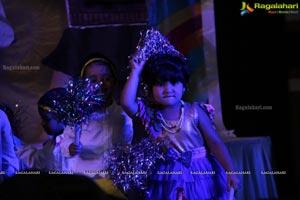 Jain Toddlers