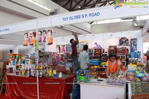 6th Edition of Hyderabad Kids Fair