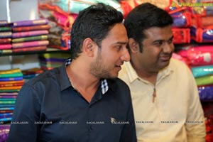 Kasam Pullaiah Shopping Mall