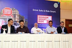 Mission Smart Ride