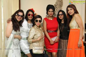 Hyderabad Pink Ladies Club
