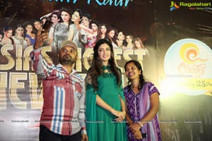 Poonam Kaur Country Club Greet Meet