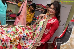 Pragna's Fashion Fabric