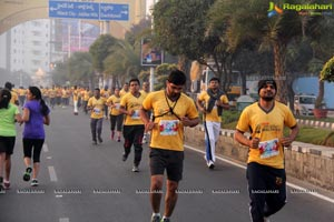Prostho Health Run 2015
