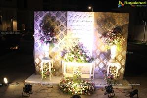 25th Wedding Anniversary Celebrations