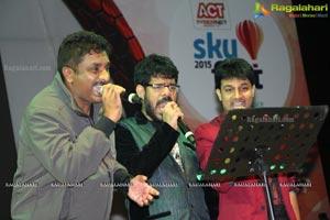 ACT Sky Fest Music Concert