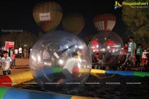 ACT Fibernet Skyfest 2015 Press Meet