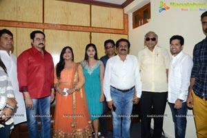 Sree Megha Studio