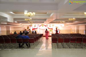 Baby Shower Ceremony of Srujana Reddy