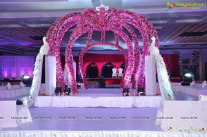 Trupti and Ankit Wedding