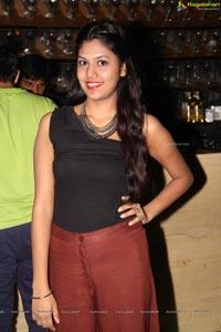Liquids Pub Hyderabad