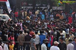 Dhruva Theater Coverage