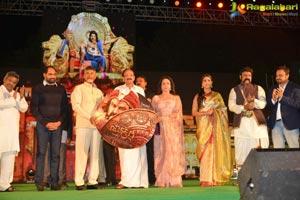 Gautamiputra Satakarni Audio Release