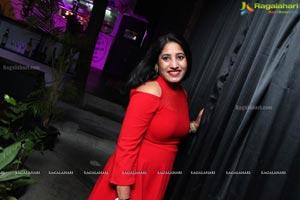 Sushila Bokadiya Birthday