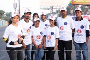 5K Run by Anti Corruption Team