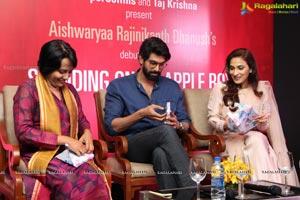 Aishwaryaa Rajinikanth Dhanush