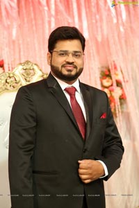 Amjad Hussain Brother in Law