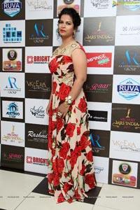Archerz Mrs India 2017 Auditions