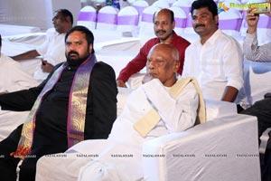 Aravind Kumar Yadav Reception