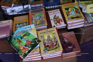 Hyderabad Book Fair