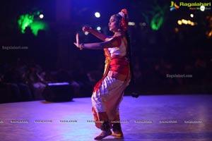 Chinmayi Mungara Kuchipudi