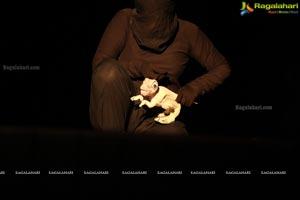 Dinosaur - Katkatha Puppet Show