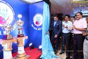 Eenadu Champion Cricket Cup