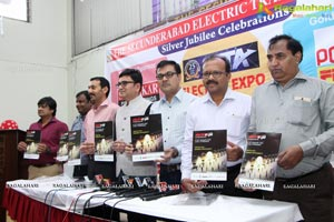 Electri Expo 2017 Curtain Raiser